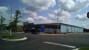 Aldi - Butler Plaza
